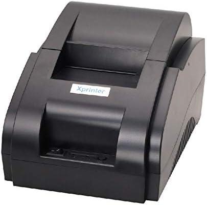 Amazon.com: JEPOD XP-58IIH xprinter 2.283 in USB/Bluetooth ...