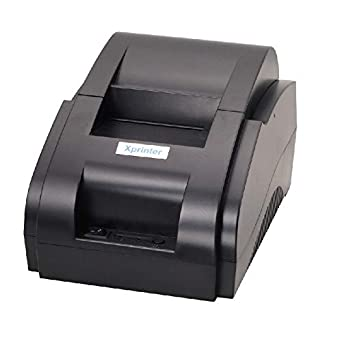 JEPOD XP-58IIH xprinter 58mm alta calidad USB/Bluetooth ...