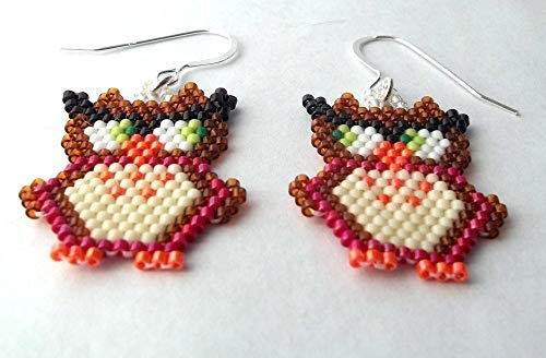 Best owlette earrings list
