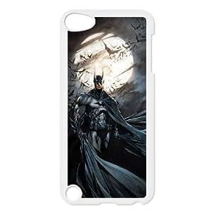 Batman iPod TouchCase White yyfabc-607326
