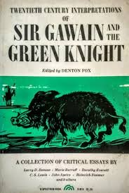 Twentieth Century Interpretations of Sir Gawain and the Green Knight: A Collection of Critical Essays (20th Century Views)
