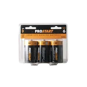 Prostart Car Battery Review