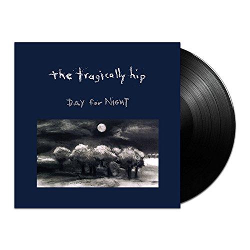 Day For Night (2LP 180 gram Vinyl)