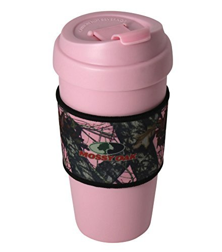 Mossy-Oak-Travel-Mug-With-Break-Up-Pink-Camo-Sleeve-16-oz-Pink