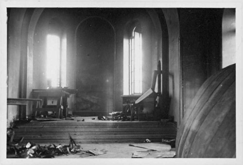 Vintage photo of Finland War damage ChurchSortavala Lutheran ChurchSortavala is a town in the Republic of Karelia, Russia, located at the northern tip of Lake Ladoga.Photo taken: 1941 (Tip Northern)