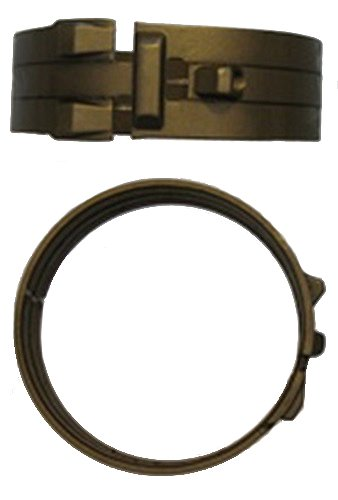 Transmission Parts Direct (8681820) TH400/4L80E: Rear (Reverse) - High Energy Lining