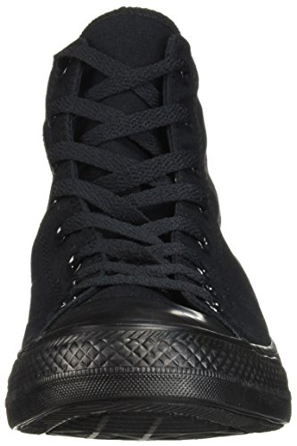 Converse Youth Chuck Taylor Allstar Speciality Hi Lace-Up Black OWOMNuY