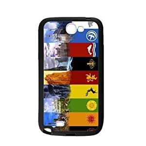 Game of Thrones Personalized Custom Case For Samsung Galaxy Note2 N7100 wangjiang maoyi