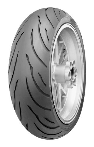 Continental ContiMotion Sport/Touring Motorcycle Tire Rear 190/50-17 ()