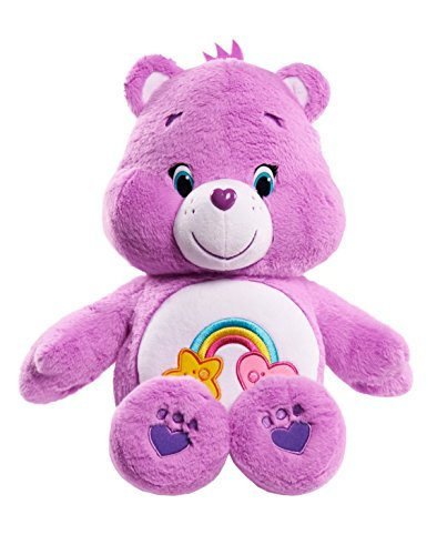 Care Bears Best Friend-Peluche di Care Bears