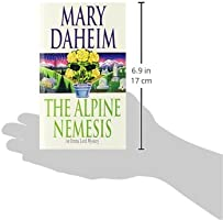 Detailed plot synopsis reviews of The Alpine Nemesis