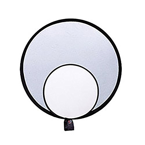 PRO SystemPro ReflectaDisc - Silver/White ~ 12'