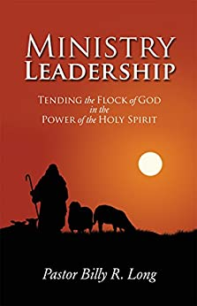 the ministry of the holy spirit pdf