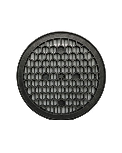Jackel Drainage Cover (24 Inch Diameter - BLACK)