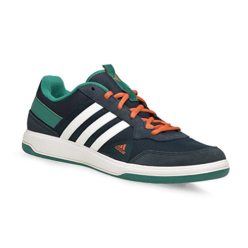 Adidas Barricadence 8 - S41939 Verde-blu Navy