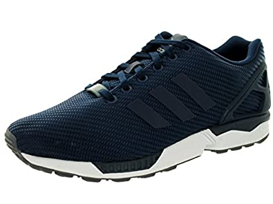 quality design d033f 1d8eb where to buy shoes adidas zx flux b34908 dark blue onix ...