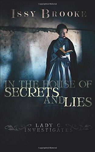 In The House Of Secrets And Lies
