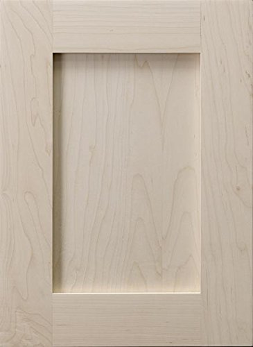 Maple Shaker Kitchen - Cabinet Doors 'N' More 13