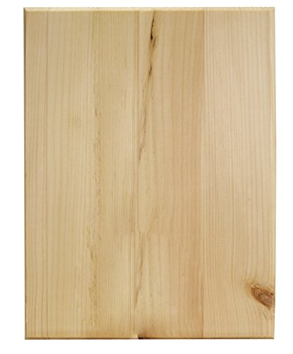 (Walnut Hollow Rectangle Pine Wood Plaque, 11
