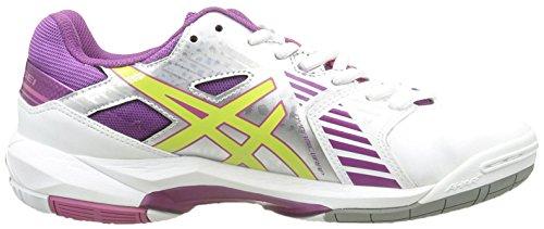 Damen Weiß 5 Sensei Gel Sneakers Asics x7qawZ0StW