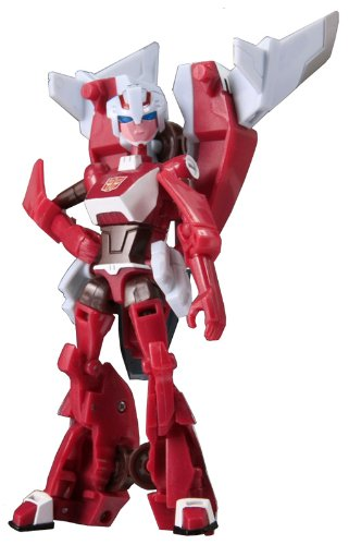 Transformers Animated Japanese Arcee TA-12 Deluxe