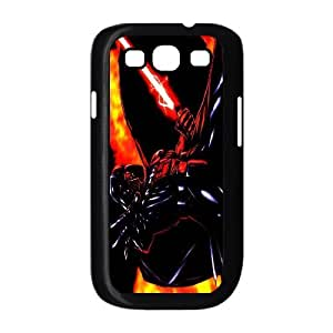 LISHUANGSHUANG Phone case Style-1 -Movie Star Wars Series Protective Case For Samsung Galaxy S3