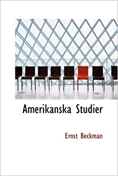 Amerikanska Studier