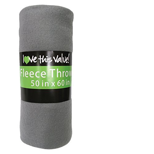 Imperial Ultra Fleece Throw Blanket product image