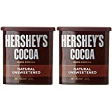 Hershey's Cocoa Powder, 225g ( Pack of 2 )