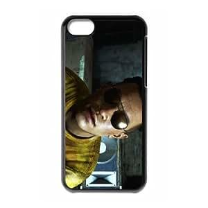 iPhone 5c Cell Phone Case Black Far Cry 4 Rabi Ray Rana Free Kyrat SLI_686482
