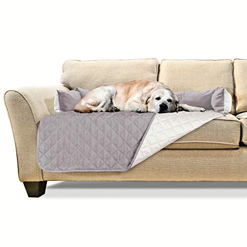 Furhaven Pet Furniture Cover | Sofa Buddy