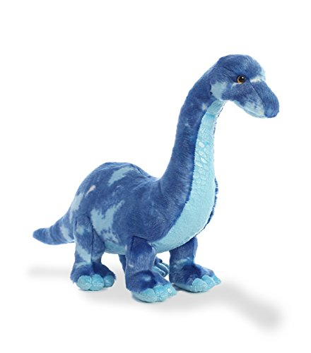 (Aurora World Brachiosaurus Plush Dinosaur, 15.5
