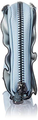 Van Heusen Women's Clutch (Blue)