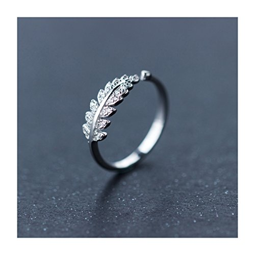 media antique nouveauvintage antiqueart leaves leaf platinum art vintage ring nouveau rings no engagement diamond large