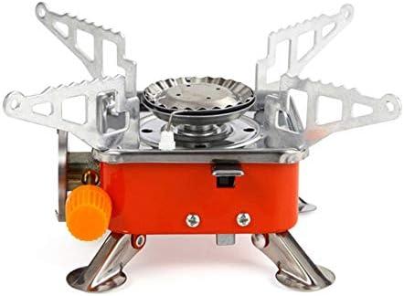 Desconocido K202 Estufa de Camping de aleación de Titanio ...