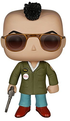 Funko POP Movies: Taxi Driver - Travis Bickle Action Figure by FunKo