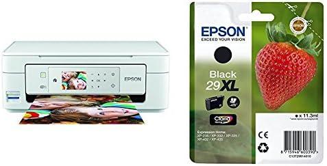 Epson Expression Home XP-445 5760 x 1440DPI Inyección de tinta A4 ...