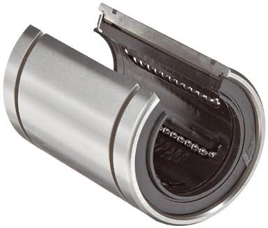 25 mm Bore Set Screw Locking Collar Relubricable Single Lip Seal 1//4 Slot Width Metric Wide Inner Ring Peer Bearing HCT205-25MM-1//4 Cast Iron Take Up Unit