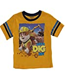 Paw Patrol Little Boys' Toddler