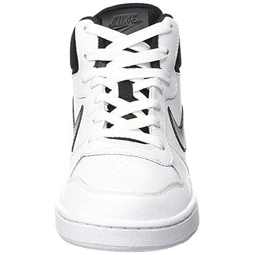 Nike Court Borough Mid GS Zapatillas de Baloncesto Unisex Unisex Unisex Bebé De 25fb8e