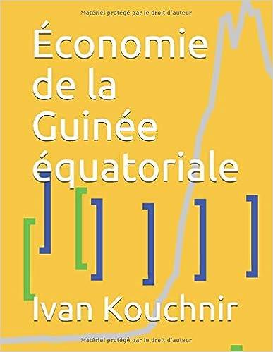 Économie de la Guinée équatoriale