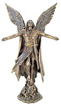 - Ascending Angel Statue Sculpture 11