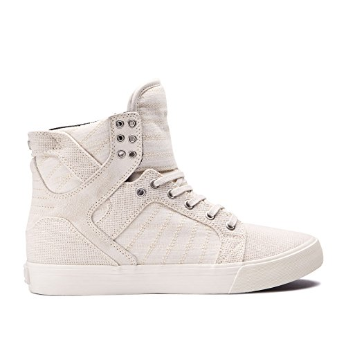 buy cheap authentic Supra Skytop Medium Sneaker Off White Off White clearance enjoy latest cheap online discount exclusive buy cheap geniue stockist Ph0Y3