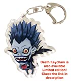 Goldenvalueable FROGWILL Anime Death Note Cosplay