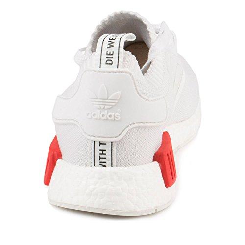 Adidas Heren Nmd_runner Pk Vintage Witte Vinwht Geweven Maat 10.5