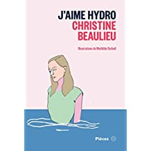 J'aime Hydro (French Edition)