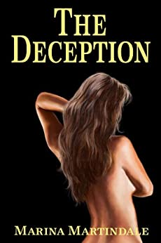 The Deception by [Martindale, Marina]
