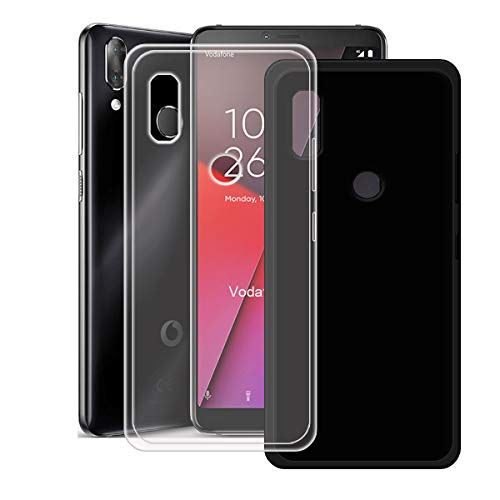 YZKJ 2 Pack Case for Vodafone Smart X9 (5.7