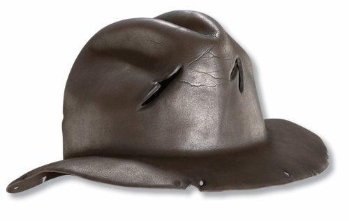 Freddy Krueger Fedora Hat (Freddy Krueger Accessories)
