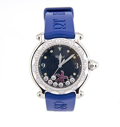 Chopard-Happy-Sport-quartz-womens-Watch-2889148-Certified-Pre-owned